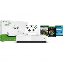 XBOX ONE S ALL-DIGITAL...