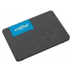 Crucial 240G SSD  SATA3-...