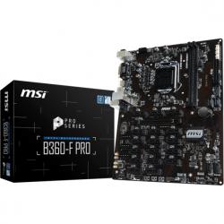 MSI - Intel B360 PRO - ATX