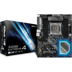 ASRock X299 Extreme 4