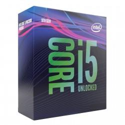 I5 9600K