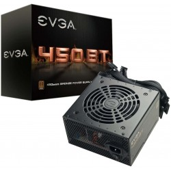 EVGA - 450BT 450W - 80 Plus...