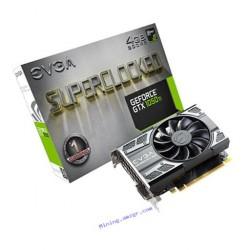 EVGA - GeForce GTX 1050 Ti...