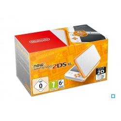 Console New 2DSXL...