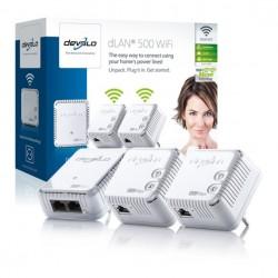 DEVOLO - dLAN 500 WiFi...