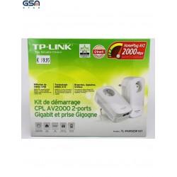 TP-LINK AV2000...