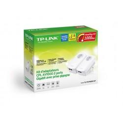TP-Link TL-PA7025PKIT 1000...