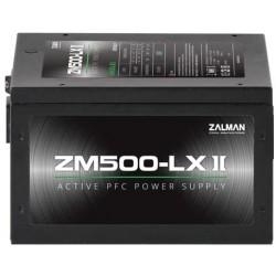 Zalman - ZM500-LX II - 500W