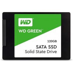 WD Green 120Go Internal SSD...