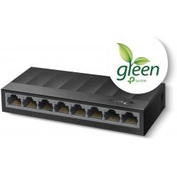 TP-Link LS1008G Gigabit 8...