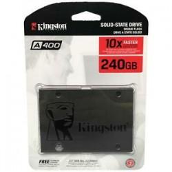 Disque SSD Kingston A400...