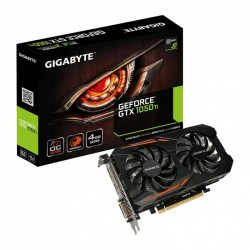 GIGABYTE GeForce® GTX 1050...
