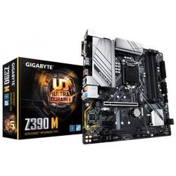 Gigabyte Z390 M Intel Z390...