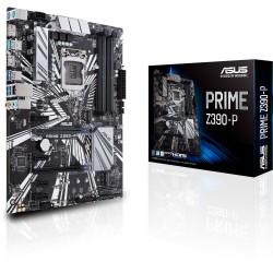 ASUS Prime Z390-P  Socket 1151