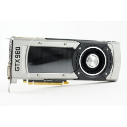 KFA2 Geforce GTX 980  4G DDR5