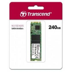 Disque SSD TRANSCEND 820S...