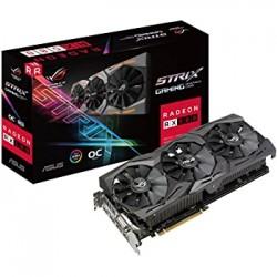 ASUS RADEON RX 580 - 8GB