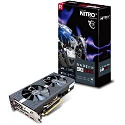AMD Radeon RX 580 4 Go...