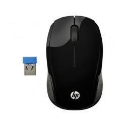 Souris HP X200 sans fil noir