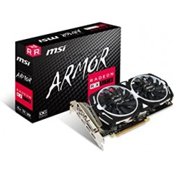MSI RADEON RX 570 - 4GB