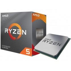 AMD Ryzen 5 3600 (3.6 GHz)