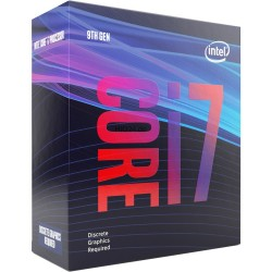 Intel Core i7-9700...