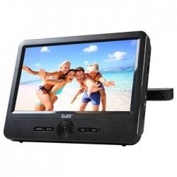 DVD Portable D-JIX PVS 906-70