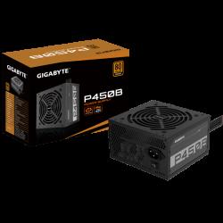 GIGABYTE - P450B 450W - 80...