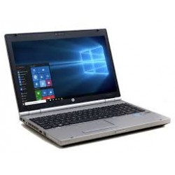 HP EliteBook 8560w Intel®...